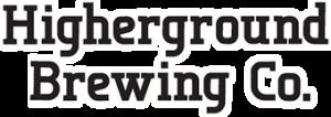 Higherground Brewing Co.